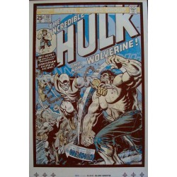 Hulk: Smasher (Variant)