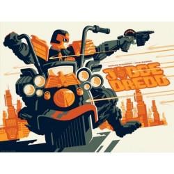 Judge Dredd (regular)