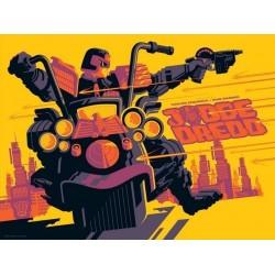 Judge Dredd (variant)