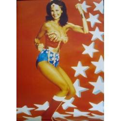 Wonder Woman (commercial 2)
