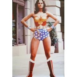 Wonder Woman (commercial 1)