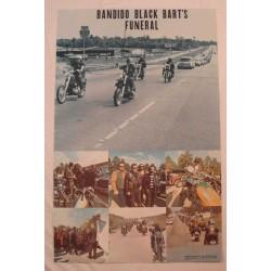Bandido Black Bart's Funeral