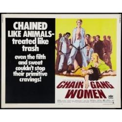 Chain Gang Women (Half sheet)