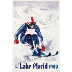 Lake Placid 1980 Winter Olympics