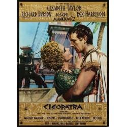 Cleopatra (Italian 1F - Liz...