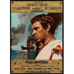 Cleopatra (Italian 1F -...