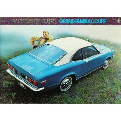 Mazda Granda Familia...