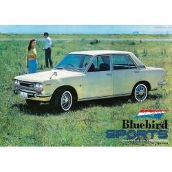 Nissan Bluebird Sports...
