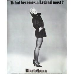 Blackglama Mary Martin