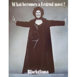 Blackglama Lena Horne