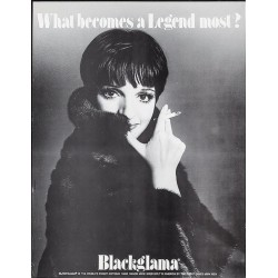 Blackglama Liza Minnelli (small)
