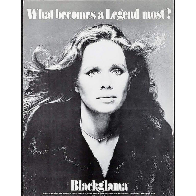 Blackglama Liv Ullmann (small)