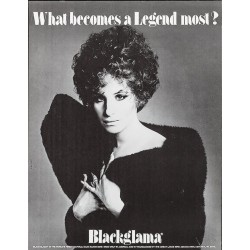 Blackglama Barbra Streisand (small)