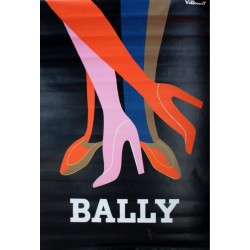 Bally: Les jambes (1979)