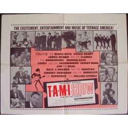 TAMI Show (Half sheet)