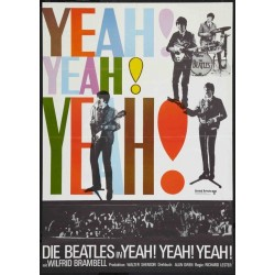 Hard Day's Night (German)