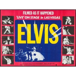 Elvis: That's The Way It Is...