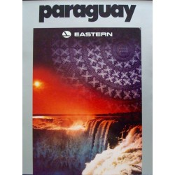 Eastern Airlines Paraguay...