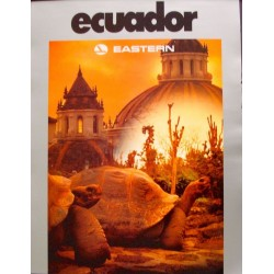 Eastern Airlines Ecuador...