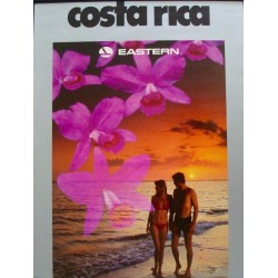 Eastern Airlines Costa Rica...