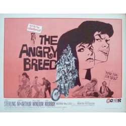 Angry Breed (half sheet)