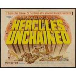 Hercules Unchained (Half...