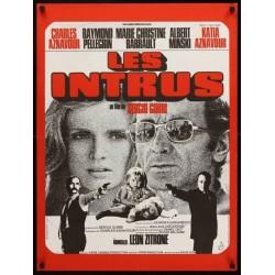 Intruders - les intrus...