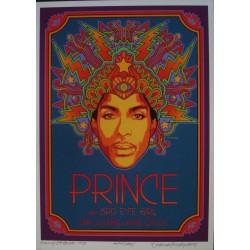 Prince: San Francisco 2013
