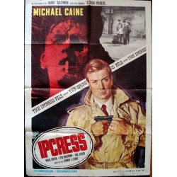 Ipcress File (Italian 2F)