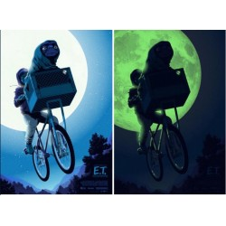 E.T. The Extra-Terrestrial (R2019 variant glow)