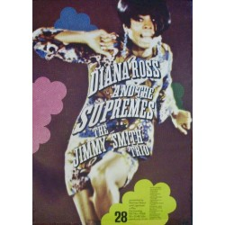 Supremes: Frankfurt 1968