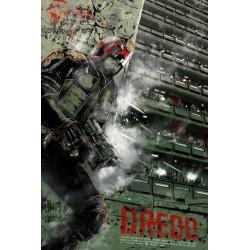 Judge Dredd (2018)