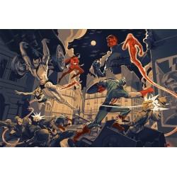 Golden Age Of Marvel Comics (Mondo)