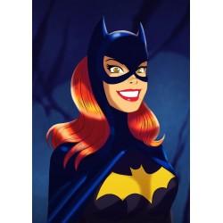 Batgirl (DC Comics Showcase)