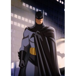 Batman (DC Comics Showcase)