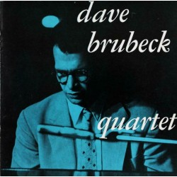 Dave Brubeck - German Tour 1960 (program)