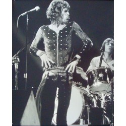 Rolling Stones - US Tour 1972 (still)