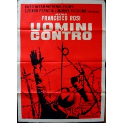 Many Wars Ago - Uomini...