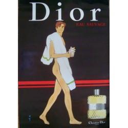 Christian Dior Eau Sauvage (style A)