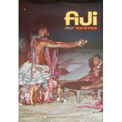 Qantas Fiji (1967)