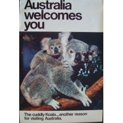 Australia Welcomes You: Koala bears (1969)