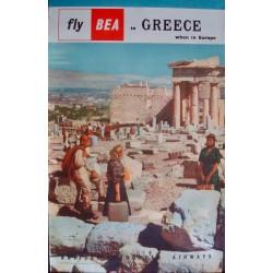BEA Greece (1958)