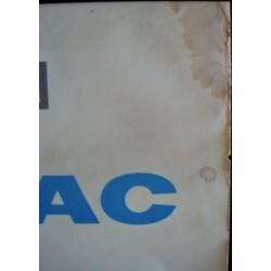 BOAC Caribbean (1968)