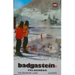 Austria: Badgastein (1971)