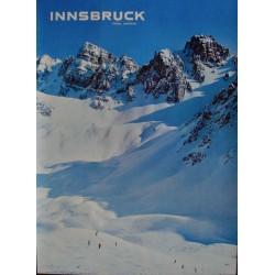 Austria: Innsbruck Tyrol (1972)