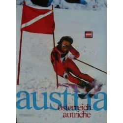 Austria: Osterreich Ski Slalom (1972)