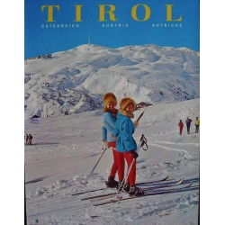 Austria: Tyrol (1967)