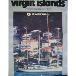 Eastern Airlines Virgin Islands (1985)