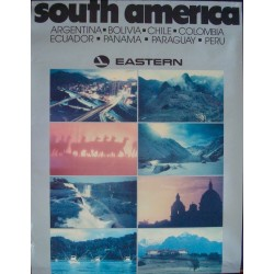Eastern Airlines South America (1985)