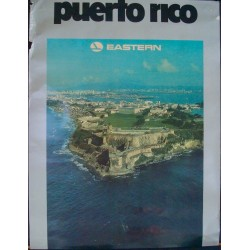 Eastern Airlines Puerto Rico (1985)